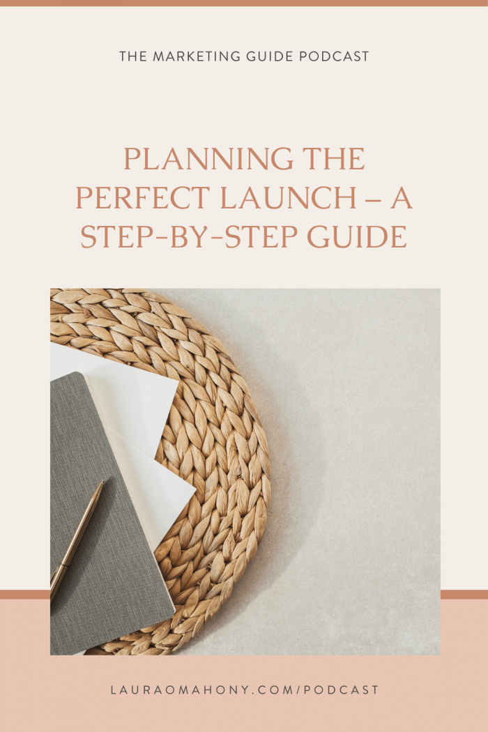 Episode 7 – Planning the perfect launch – A Step-by-Step Guide