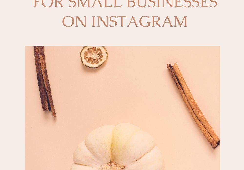 Episode 24 – 16 Time saving hacks for Small Businesses on Instagram