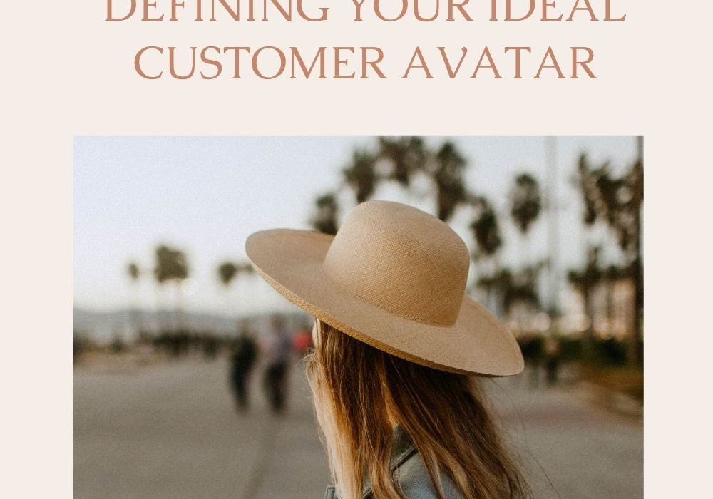Episode 23 – Step-by-step guide to defining your Ideal Customer Avatar