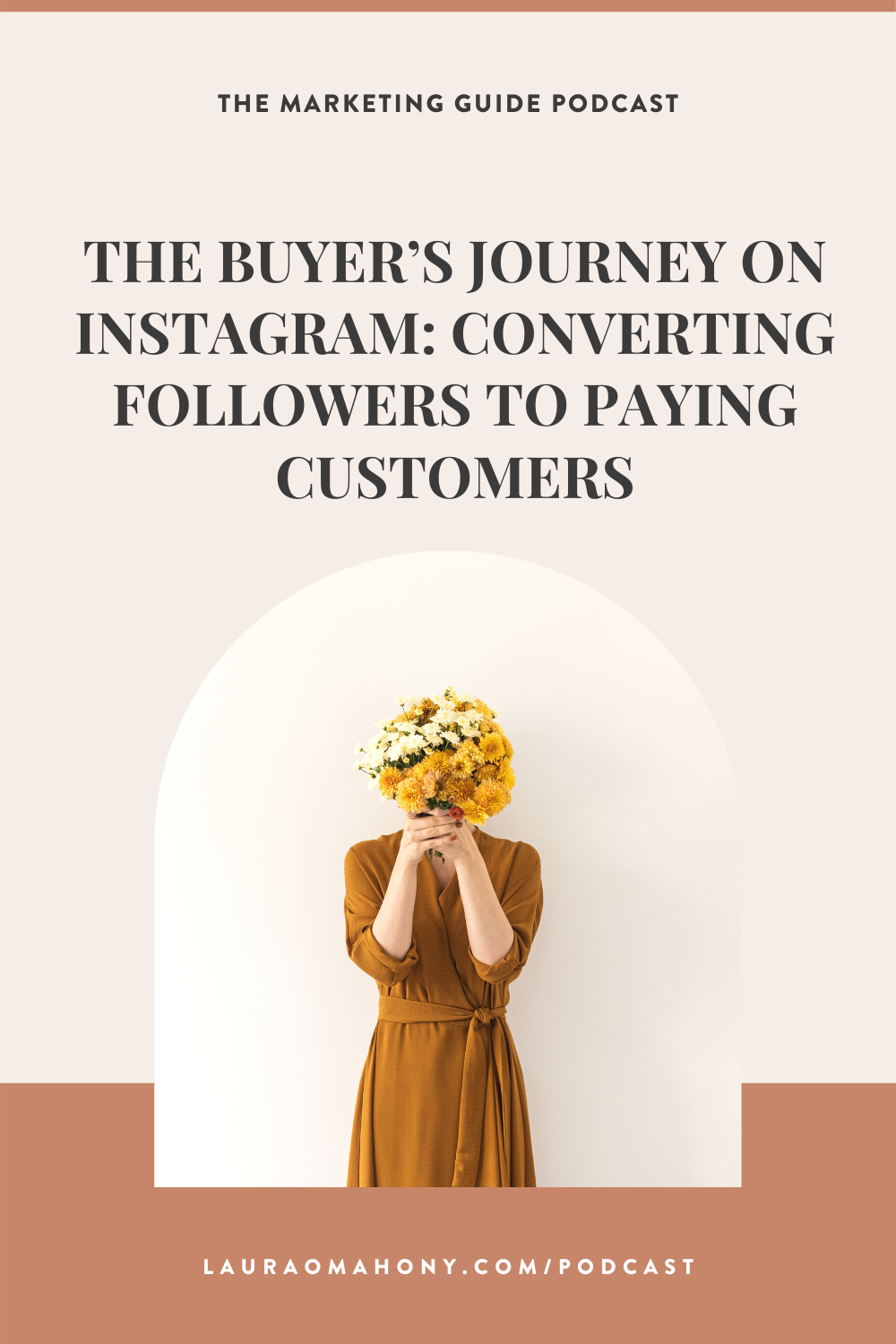 The Marketin Guide The Buyer's Journey on Instagram Converting Followers to Paying Customers