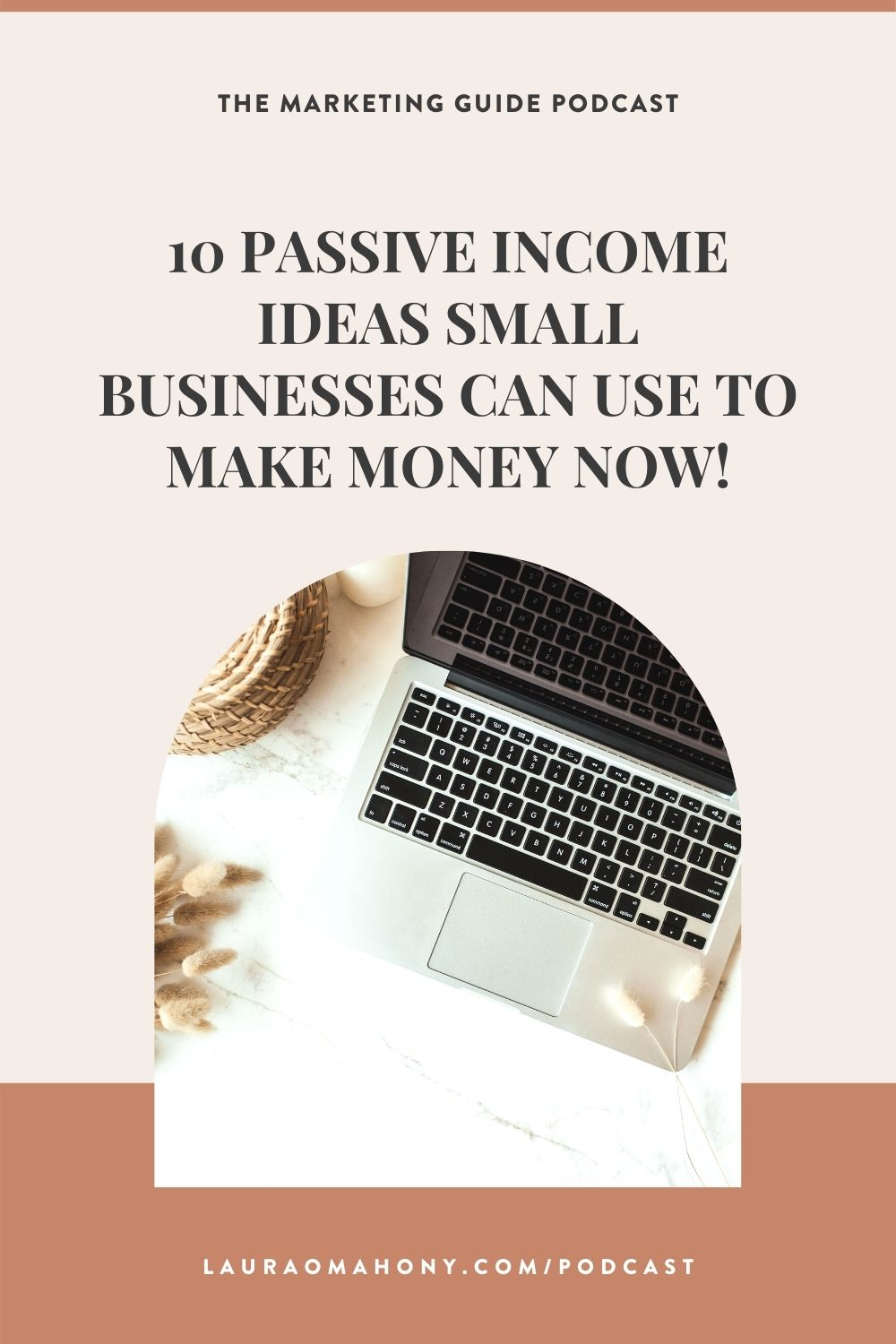 The Marketing Guide Podcast 10 Passive income ideas small businesses can use to make money now