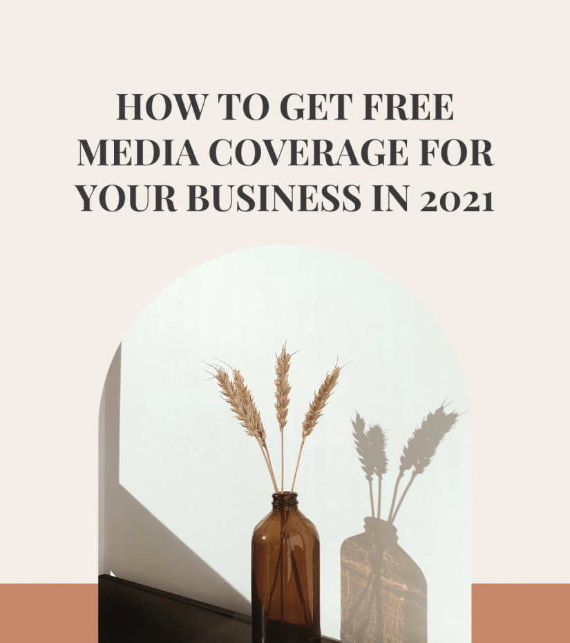 The marketing guide podcast laura o'mahony How To Get Free Media Coverage For Your Business in 2021