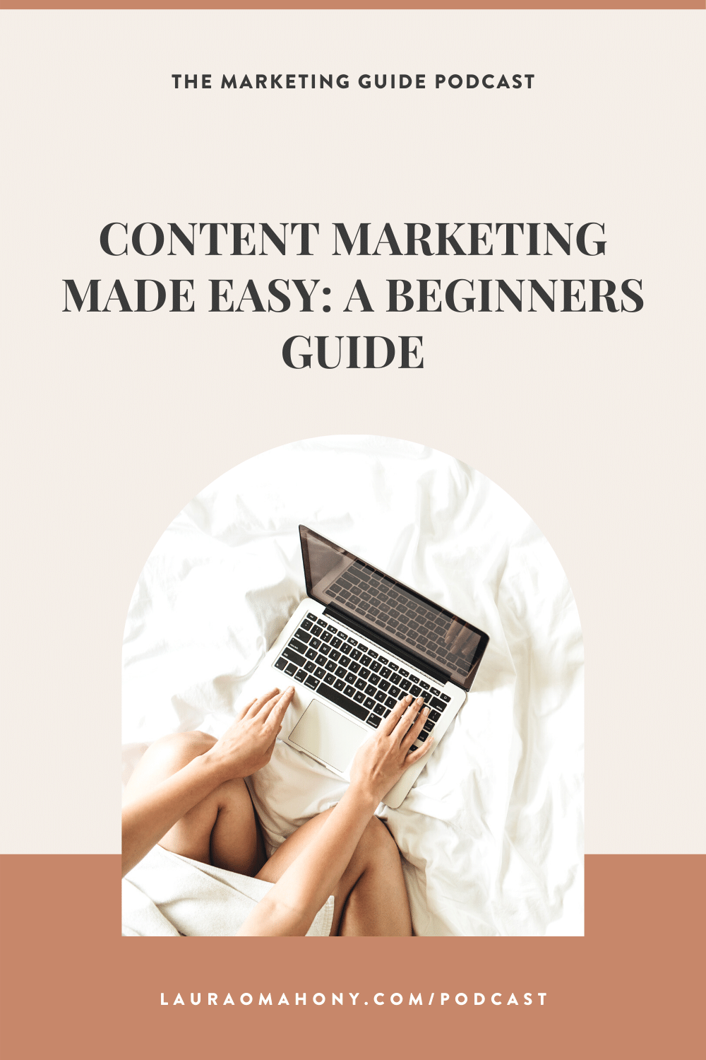 #63 - Content Marketing Made Easy: A Beginners Guide